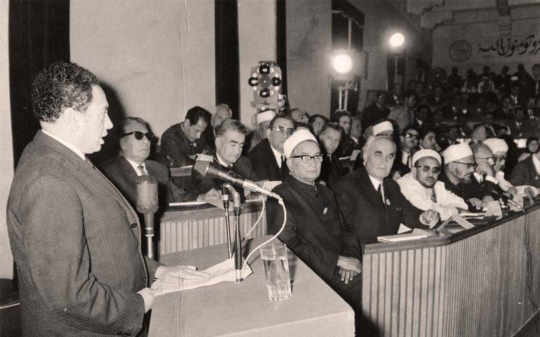 تأسيس كلية الدعوة الإسلامية