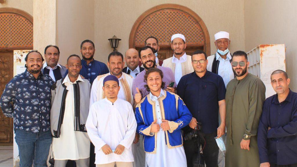 كلية الدعوة الاسلامية