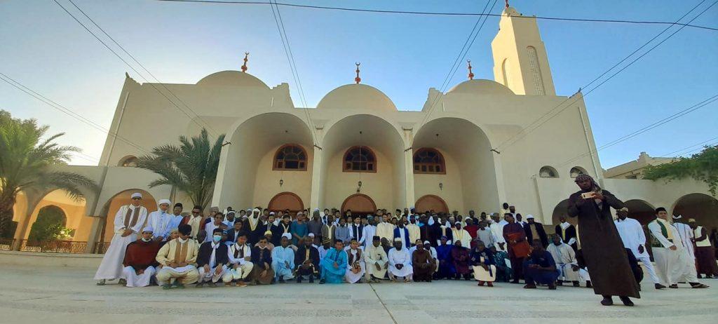 كلية الدعوة الإسلامية